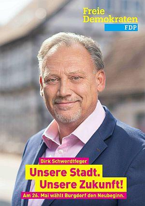 Dirk Schwerdtfeger